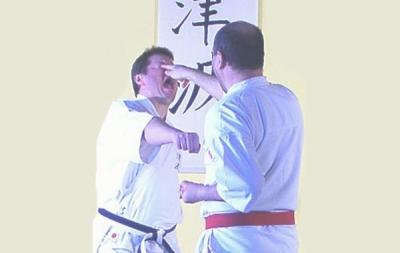 okulokardiálny reflex a kyusho